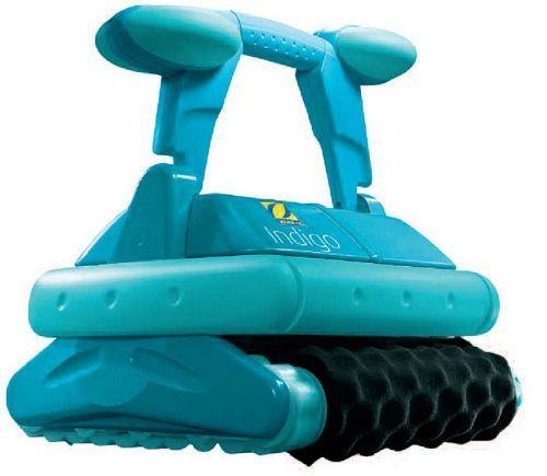 Indigo by zodiac robot piscina for Robot piscine zodiac indigo