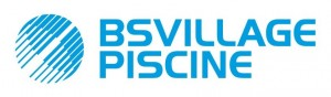 logo BSVillage piscine