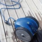 Robot piscina Zodiac vortex 1