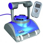Robot per piscina Dolphin Master M5