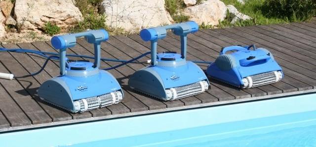 Robot piscina Maytronics