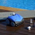 Robot piscina idroelettrico Dolphin Hybrid