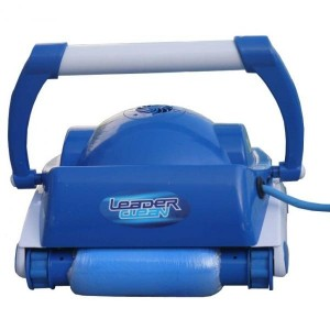 Robot pulitore piscina Aquabot Leader Clean