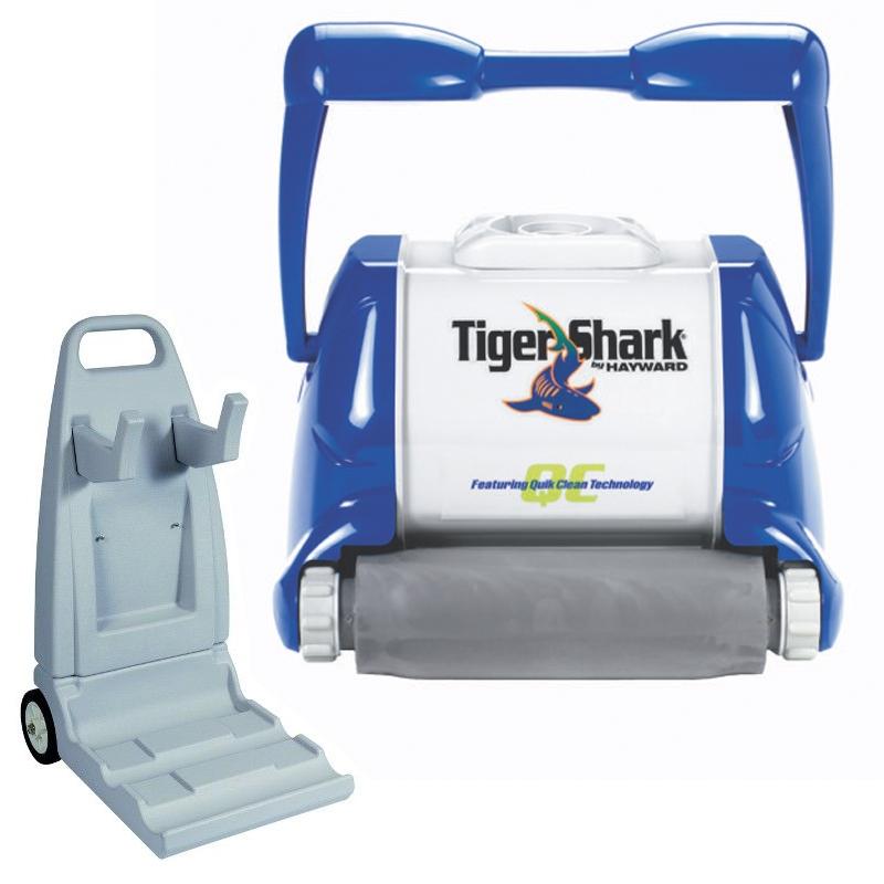 robot piscine hayward tiger shark qc 20171006112839. Black Bedroom Furniture Sets. Home Design Ideas
