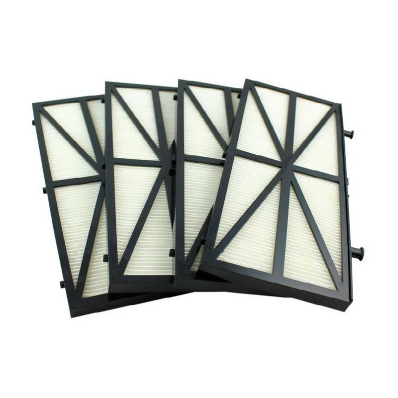 Cartucce filtro a telaio rigido