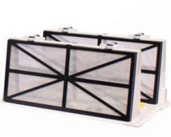 filtro a cartuccia per robot piscina