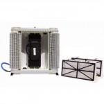 Robot piscina THUNDER accesso filtri