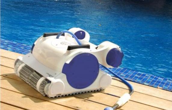 Robot piscina THUNDER 20