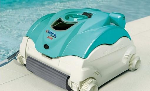 Robot piscina EVAC PRO Hayward
