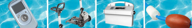 Robot-piscina-dolphin-W20-accessori