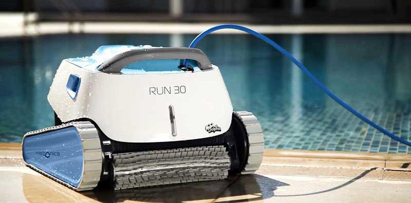 Robot-pulitore-RUN-Dolphin