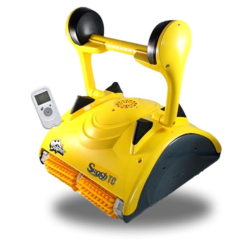 robot-pulitore-dolphin-swash-tc