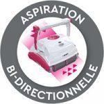 ASPIRAZIONE BI-DIREZIONALE