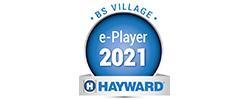 Hayward e-Player